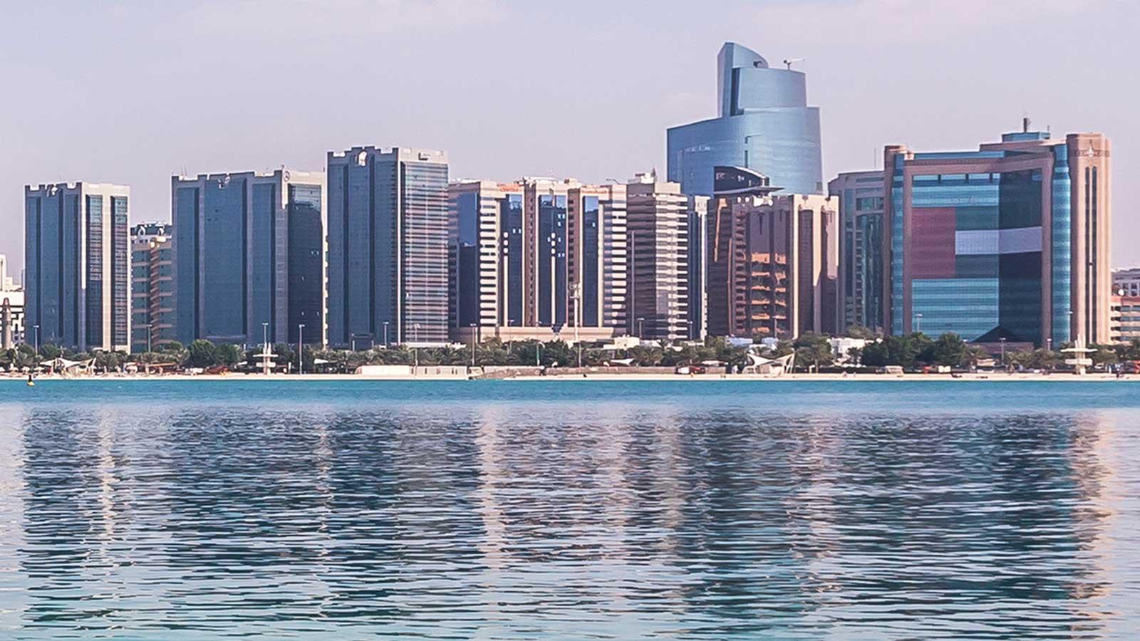 Abu Dhabi'deki Türk Firmaları