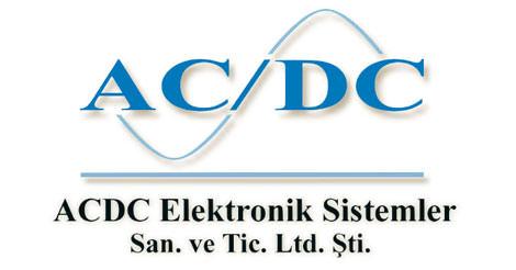AC/DC Elektronik Sistemler Danışmanlık San. ve Tic. Ltd. Şti.