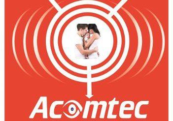 Acomtec GmbH
