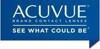 Acuvue Kontakt Lens