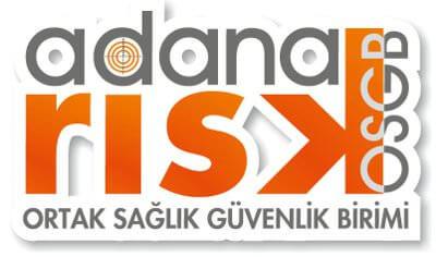 Adana Risk Ortak Sağlık ve Güvenlik Birimi