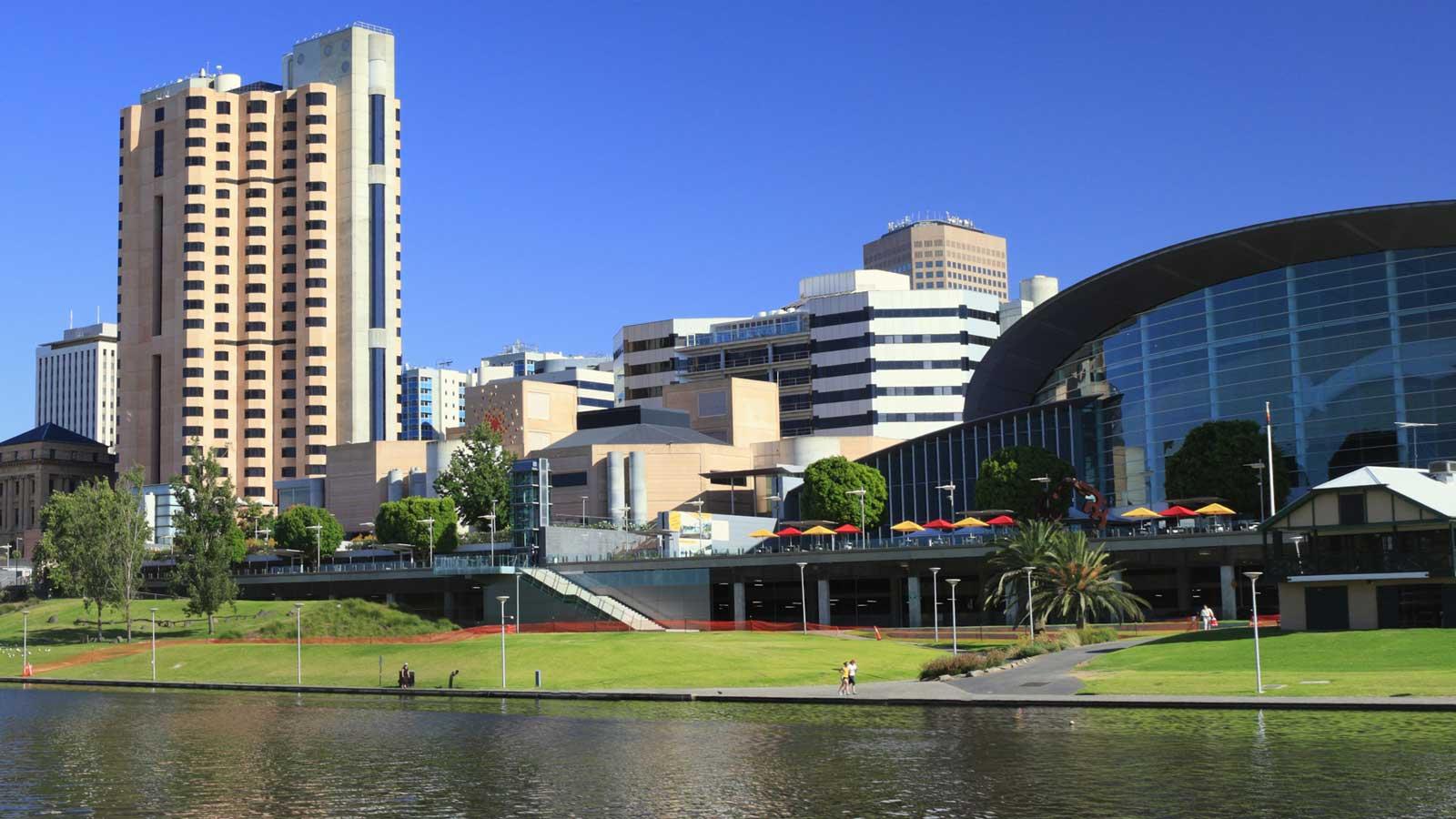 Adelaide'deki Türk Firmaları