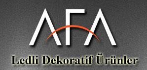 AFA Led Dekoratif Ürünler