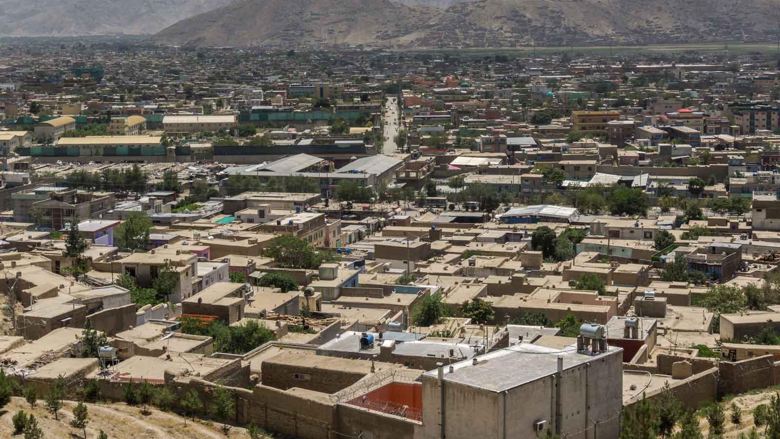 Afganistan'daki Türk Firmaları