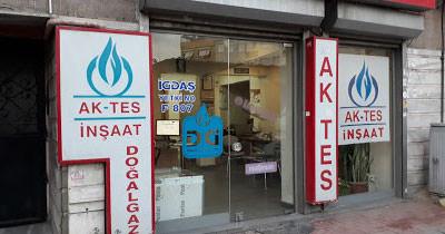 Ak-Tes İnşaat Ticaret San. Ltd. Şti.