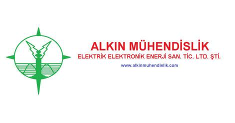 Alkın Mühendislik Elektrik Elektronik Enerji San. Tic. Ltd. Şti.
