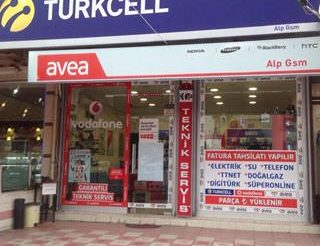 Alp Gsm Turkcell YSN