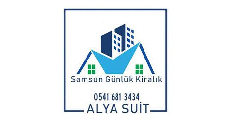 Alya Suit | Samsun