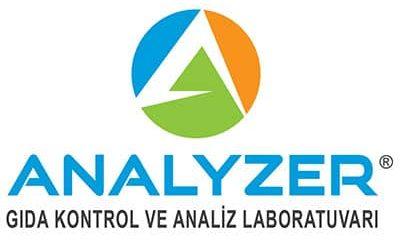 Gıda Laboratuvarı   Analyzer
