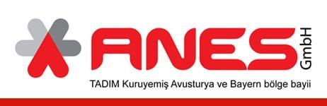 Anes GmbH    Tadım Kuruyemiş