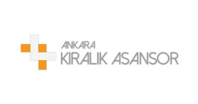Ankara Kiralık Asansör