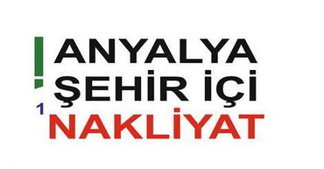 Antalya Şehiriçi Evden Eve Nakliyat