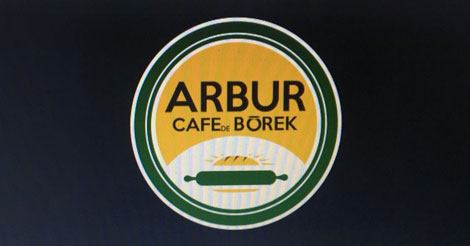 Arbur Cafe de Börek