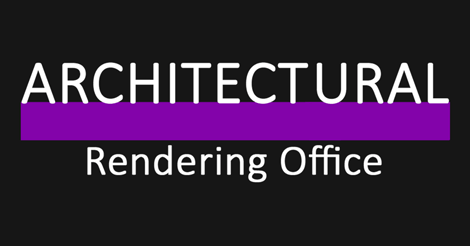Architectural Rendering Office | 3D Render Service