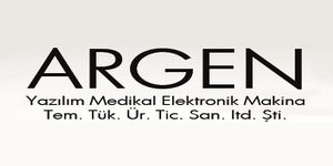 Argen Yazılım Medikal Elektronik Ltd. Şti.