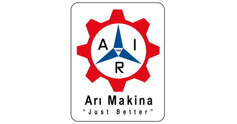 Arı Makina | Just Better