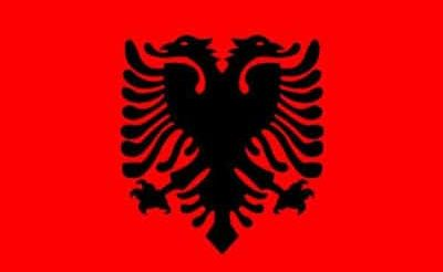 Arnavutluk Danişmanlik