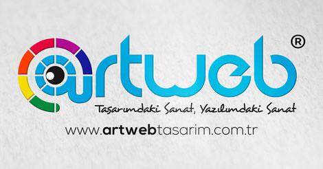 Art Web ® | Web Tasarım - Web Sitesi Tasarımı