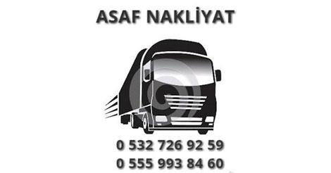 Asaf Nakliyat