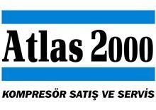 Atlas 2000 Kompresör Basınçlı Hava Makinaları Ltd. Şti.