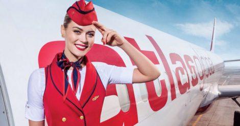 Atlasglobal Airlines Paris Bürosu
