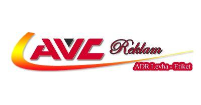 AVC Reklam | ADR Levha - Etiket