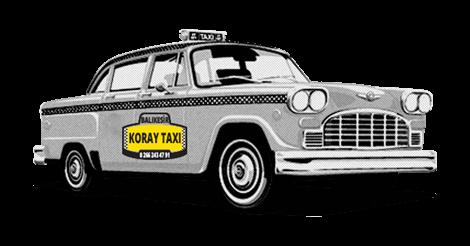 Balıkesir Koray Taksi
