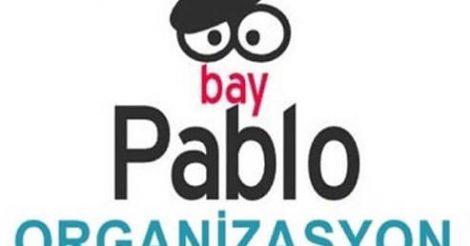Bay Pablo Organizasyon