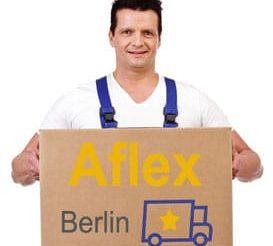 Aflex Dienstleistungen