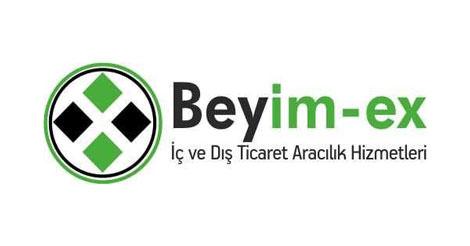 Beyimex İç ve Dış Ticaret Aracılık Hizmetleri