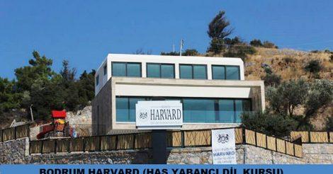Bodrum Harvard Özel Eğitim Hizmetleri Şirketi