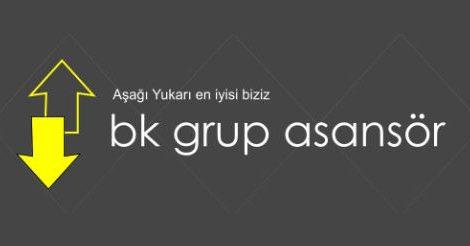 Bk Grup Asansör