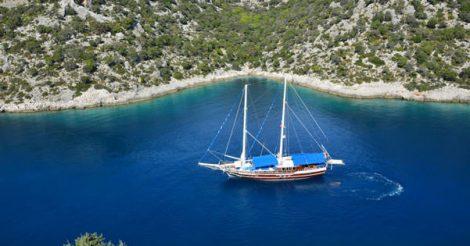 Blaue Reisen |  Mehr als nur Urlaub