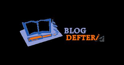 Blog Defteri