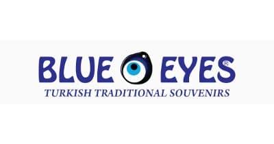 Blue Eyes Creative Co.