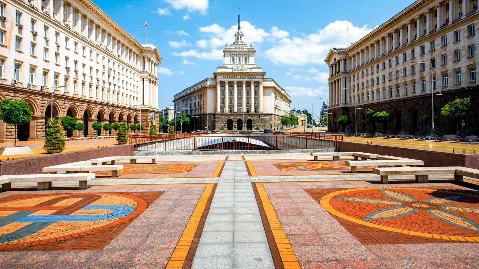 Bulgaristan'daki Türk Firmaları