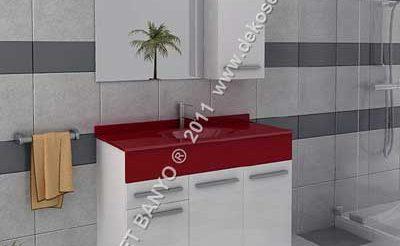 Dekoset Mutfak Banyo