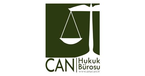 Can Hukuk ve Danışmanlık Bürosu