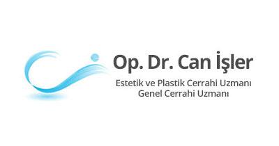 Op. Dr. Can İşler | Estetik Cerrah