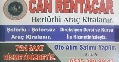 Can Oto Kiralama   Mardin