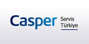 Casper Servis Türkiye