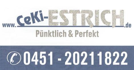 CeKi Estrich | Celal Kılıç