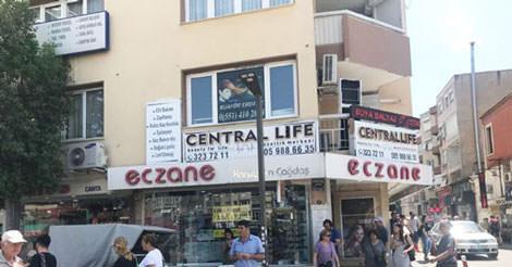 Central Life Epilasyon
