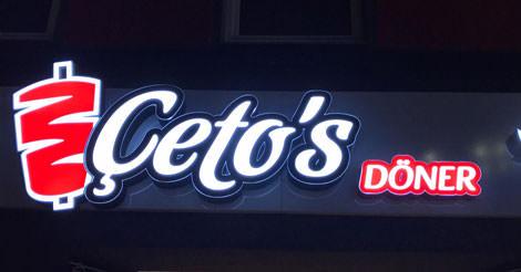 Çeto's Döner