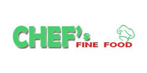 Chef's Fine Food