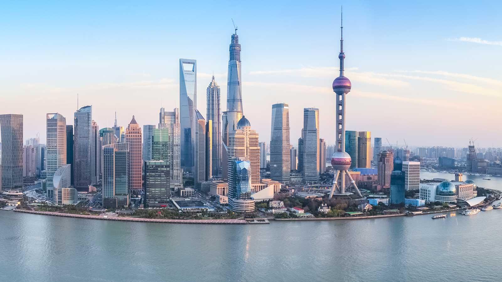 Çin'deki Türk Firmaları