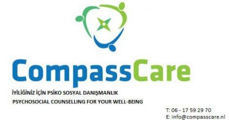 CompassCare Psiko-Sosyal Danışmanlık