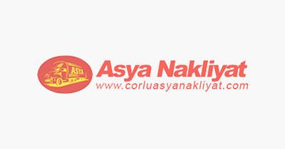 Çorlu Asya Nakliyat