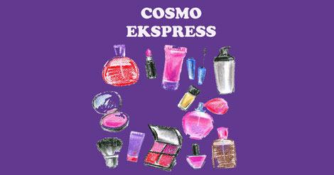 Cosmo Ekspress