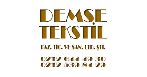 Demse Tekstil